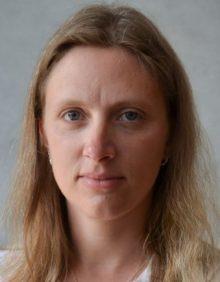 Karen Perrière - CAC